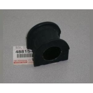 TOYOTA 48815-60111 Втулка переднего стабилизатора