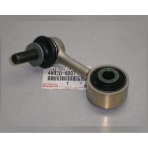 Тяжка стабилизатора передняя правая 4882060071 toyota -