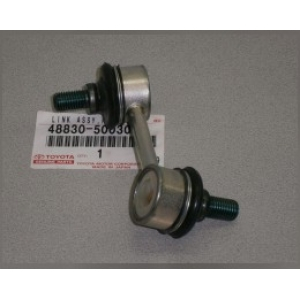 Подвеска, соединительная тяга стабилизатора 4883050030 toyota -