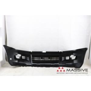 Бампер передний LC-120 5211960942 toyota -