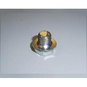 Пробка сливного отверстия коробки передач 9034110011 toyota -