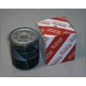 TOYOTA 90915-YZZD2 Фильтр масляный