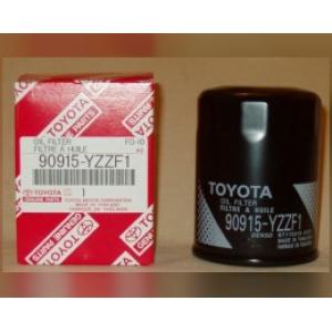 90915yzzf1 toyota Фильтр масла  Toyota