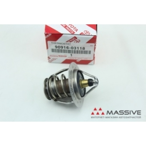 TOYOTA 90916-03118 Thermostat