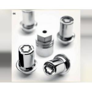 STD секретные гайки комплект pz4139968300 toyota -