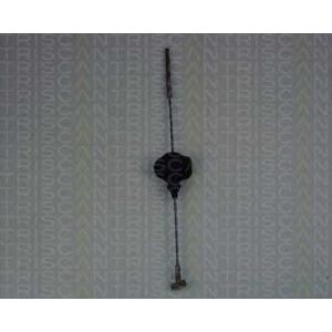 TRISCAN 814016182 Трос, стояночная тормозная система