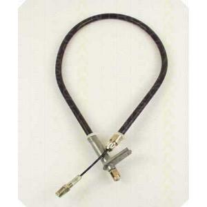TRISCAN 814023119 Трос, стояночная тормозная система