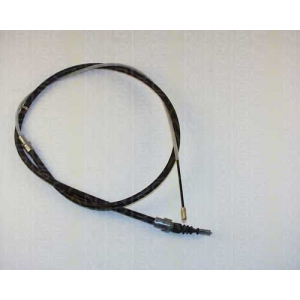 TRISCAN 814029157 Трос, стояночная тормозная система