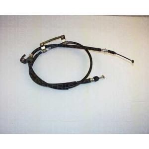 TRISCAN 814050129 Трос, стояночная тормозная система