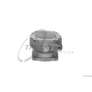 TRUCKTECAUTOMOTIVE 0115017 Гильза цилиндра, пневматический компрессор