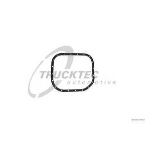 TRUCKTEC AUTOMOTIVE 0210038 Прокладка, маслянный поддон