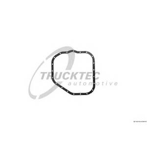 TRUCKTEC AUTOMOTIVE 0210049 Прокладка, маслянный поддон