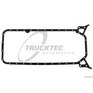 TRUCKTEC AUTOMOTIVE 0210061 Прокладка, маслянный поддон