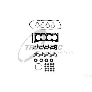 TRUCKTEC AUTOMOTIVE 0210182 USZCZELKI - ZESTAW G?OWICY MERCEDES