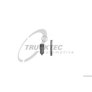 TRUCKTEC AUTOMOTIVE 0212018 Натяжитель, цепь привода