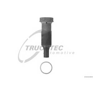 TRUCKTEC AUTOMOTIVE 0212090 Натяжитель, цепь привода