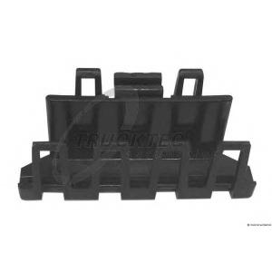 TRUCKTEC AUTOMOTIVE 0212153 Планка успокоителя, цепь привода