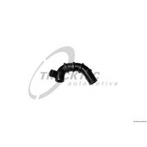 TRUCKTEC AUTOMOTIVE 0214015 Шланг, вентиляция картера