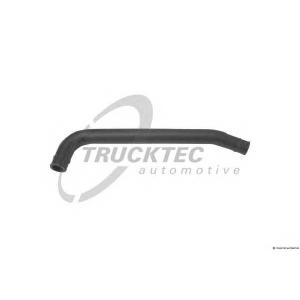 TRUCKTEC AUTOMOTIVE 0214035 Шланг, система подачи воздуха