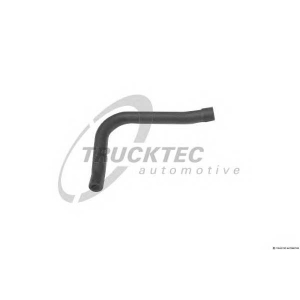 TRUCKTEC AUTOMOTIVE 0214040 Шланг, система подачи воздуха