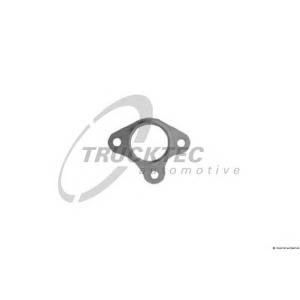 TRUCKTEC AUTOMOTIVE 0216017 Прокладка, выпускной коллектор