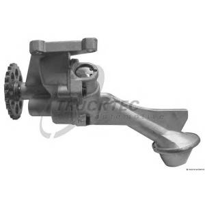 TRUCKTEC AUTOMOTIVE 0218036 Масляный насос