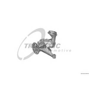 TRUCKTEC AUTOMOTIVE 0218037 Масляный насос