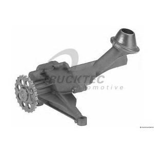 TRUCKTEC AUTOMOTIVE 0218084 Масляный насос