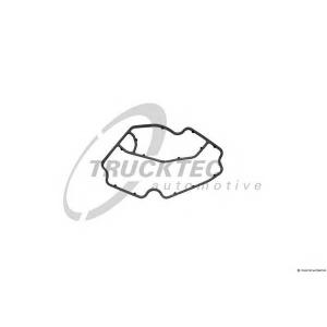 TRUCKTEC AUTOMOTIVE 02.18.091 Прокладка корпуса масл. фильтра MB Sprinter 3.0CDI OM642