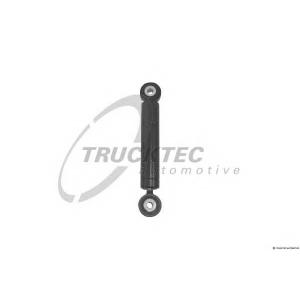 TRUCKTEC AUTOMOTIVE 02.19.022 Ам-тор паска DB 260/280/300 124/126