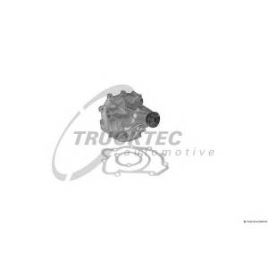 TRUCKTEC AUTOMOTIVE 0219155 Водяной насос