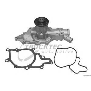 TRUCKTEC AUTOMOTIVE 02.19.200 Водяна помпа DB Sprinter 2.7CDI 01.04-