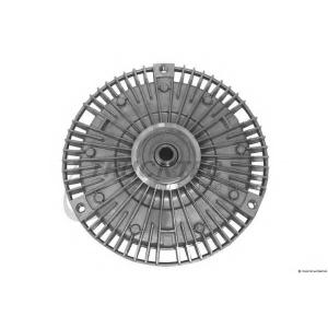 TRUCKTEC AUTOMOTIVE 0219214 Сцепление, вентилятор радиатора