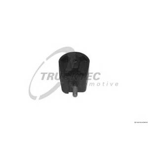 TRUCKTEC AUTOMOTIVE 0222025 Подвеска, двигатель