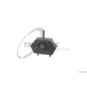 TRUCKTEC AUTOMOTIVE 0222028 Подвеска, двигатель