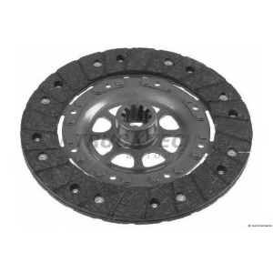 TRUCKTEC AUTOMOTIVE 0223111 TARCZA SPRZ?G?A MERCEDES T1 88-, W461 92-