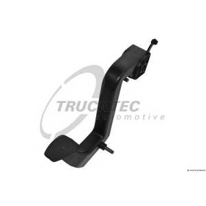 TRUCKTEC AUTOMOTIVE 02.27.012 Педаль сцепления