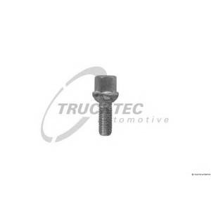 TRUCKTEC AUTOMOTIVE 0233002 Болт крепления колеса