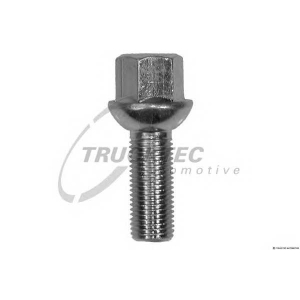 TRUCKTEC AUTOMOTIVE 02.33.016 Болт колеса MB Sprinter 208-316CDI 96- M14x1.5mm