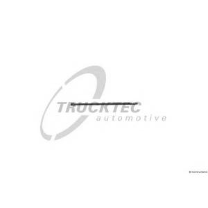 TRUCKTECAUTOMOTIVE 0235009 Тормозной шланг