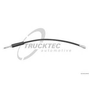 TRUCKTEC AUTOMOTIVE 02.35.279 Шланг тормозной (передний) MB Sprinter 311-519 06-