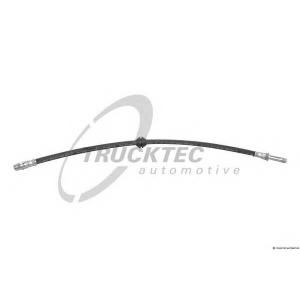 TRUCKTEC AUTOMOTIVE 02.35.281 Шланг тормозной (задний) MB Sprinter 311-519 06- (545mm)