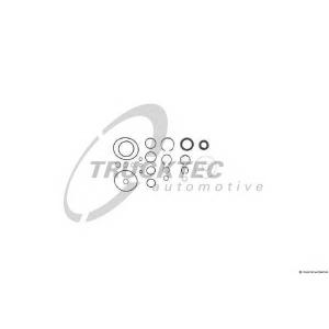 TRUCKTECAUTOMOTIVE 0237005 Комплект прокладок, рулевой механизм