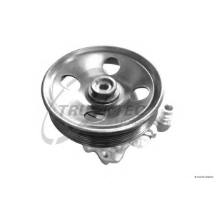 TRUCKTEC AUTOMOTIVE 0237140 POMPA WSPOMAGANIA MERCEDES W211 02-09, W220 98-05