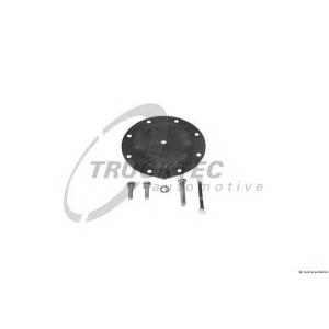 TRUCKTEC AUTOMOTIVE 0243033 Мембрана, вакуумный насос