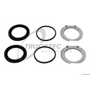 TRUCKTEC AUTOMOTIVE 0243115 Ремкомплект, тормозной суппорт
