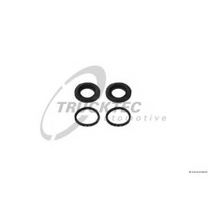 TRUCKTEC AUTOMOTIVE 0243135 Ремкомплект, тормозной суппорт