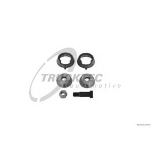 TRUCKTEC AUTOMOTIVE 0243275 ZESTAW NAPRAWCZY WAHACZA DB