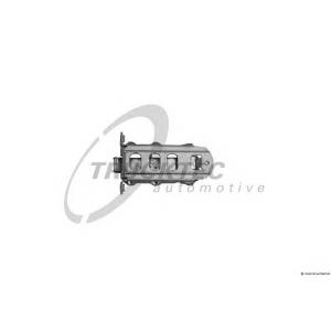 TRUCKTEC AUTOMOTIVE 0254003 Фиксатор двери
