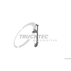 TRUCKTEC AUTOMOTIVE 0254009 Подъемное устройство для окон